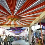 Besant Road Sri Rama Navami celebrations since 1955 the oldest in the state