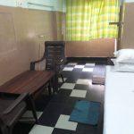 SIngle room in hotel in vajaywada