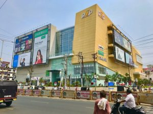 MG road vijayawada
