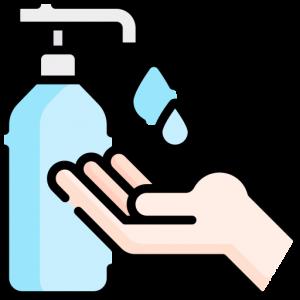 Wash Hand | budget rooms in Vijayawada